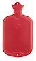 Gummi Wärmflaschen von 0,8 bis 3,0 Liter