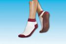 Anti Rutsch Socken, für ein sicheres Gehen
