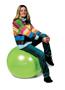 Gymnic Plus, Sicherheitsball