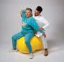 Physio Roll, Doppelball