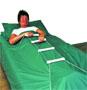 Bettgalgen und Aufstehhilfen
