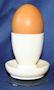 Eierbecher mit Saugnapf