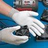 Handschuhe für die Präzisionsmontage