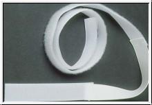 Urin Beinbeutelhalter Textil