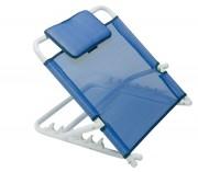 Verstellbare Rückenstütze