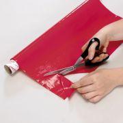 Dycem Antirutsch-Folie, 40 cm x 9 m rot