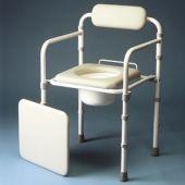 Toilettenstuhl, Uni Frame