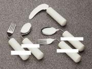 Queens Messer für Links und Rechtshänder