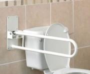 "Toilettenstützgriff ""MKII"" 55 cm lang"