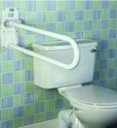 "Toilettenstützgriff ""MKII"" 76 cm lang"