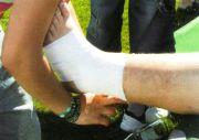 Sport Tape, 3,75cm x 10 m, weiß, Karton