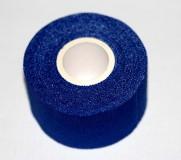 Sport Tape, 2,5 cm x 10 m, blau, Karton mit 18 Rollen