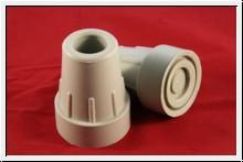 Krückengummi 16 mm, Gehhilfengummi