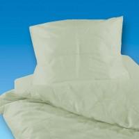 PVC Bettdeckenbezug, versch. Farben