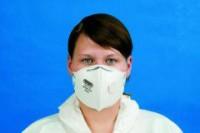 Atemschutzmaske Prima® Maske Nik