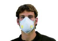 Atemschutzmaske, Formmaske Bill