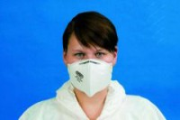 Atemschutzmaske Prima® Maske Mel