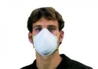 Atemschutzmaske, Formmaske Ted