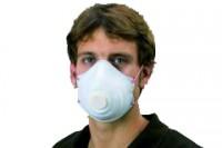 Atemschutzmaske, Formmaske Rob