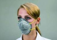 Atemschutzmaske, Formmaske Akti