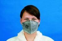 Atemschutzmaske Prima® Maske Tom
