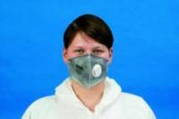 Atemschutzmaske Prima® Maske Ray