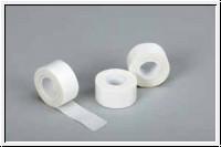 Pflaster Silk, weiß,  5,0 cm x 9,14 m, 6 Rollen