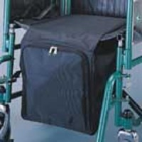 Rollstuhltasche für die Vorderseite