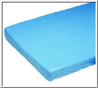 Einmal Matratzenschutzbezug, 200 x 90 cm