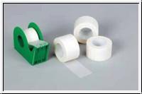 Fixierpflaster Plast Pore, 2,50 cm x 9,14 m, 12 Rollen