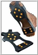 Schuh Spikes, Eis Spike für Schnee und Eis