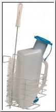 Urinflasche Set auslaufsicher