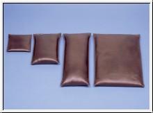 Sandsack 4,5 Kg, Größe: 18 x45 cm