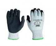 Manutex HPPE-Schnittschutz-Strickhandschuh, 12Paar