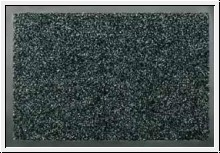 Brandschutz Sauberlaufmatte, Profi 90 x 150 cm