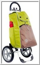 Einkaufshilfe Comfort, mit großen Rädern