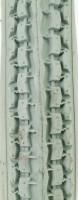 12 1/2 x 2 1/4 Zoll Decke, verstärkt, C-628