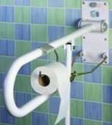 Rollenhalter für Toilettenpapier