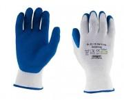 Armstrong Nylon-Strickhandschuh, flüssigkeitsdicht, 12 Paar