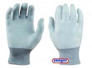 Aktiv Protect Schnittfeste HDPE-Strickhandschuhe, 1 Paar