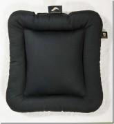 Rollstuhlkissen, schwarz, 45 x 60 cm