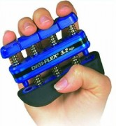 Digi-Flex Handtrainer, blau 3,17 Kg