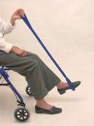 Beinverlagerungshilfe, Fußheber, 86 cm