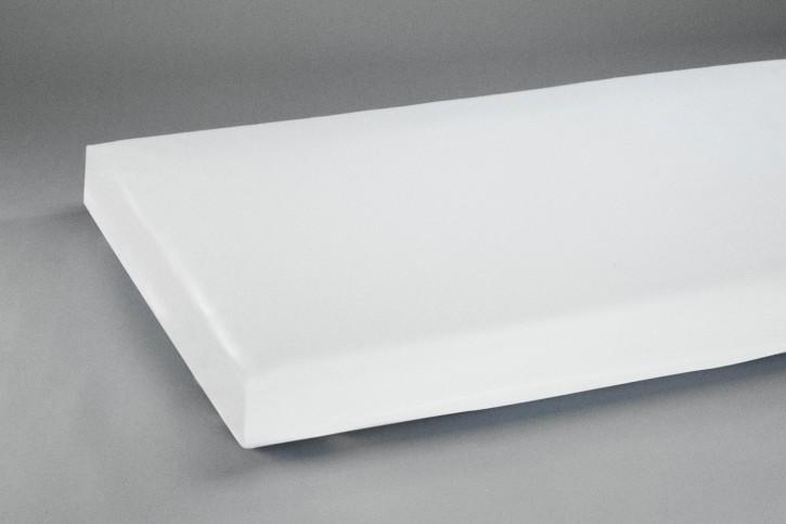 Matratzenhülle - Frottee, 90x200x12 cm
