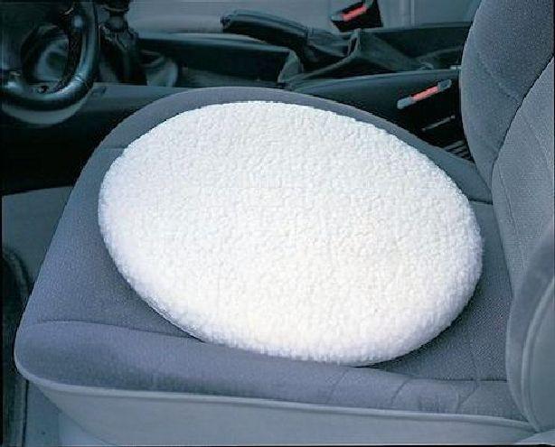 Drehscheibe für den Autositz