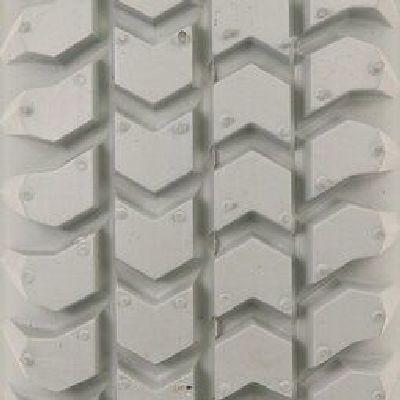 E-Rollstuhlreifen Decke, C-248, 3.00 Zoll - 4 Zoll, grau