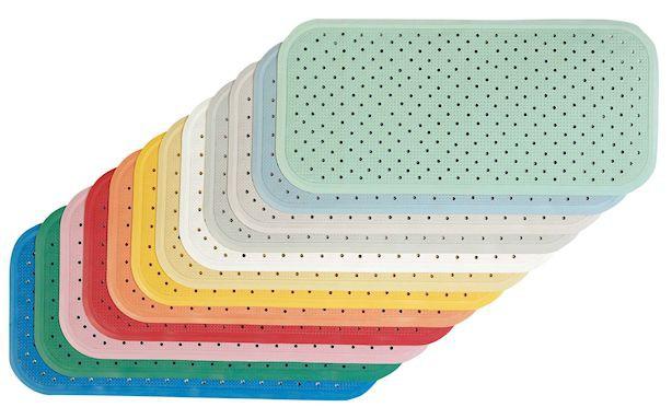 Sicherheits Badewannenmatte, 96 x 34 cm
