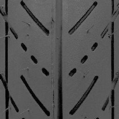 Elektro Rollstuhl Decke, 3.00 Zoll - 4 Zoll, schwarz