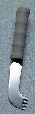 Nelson Leichtgewicht Besteck, Messer und Gabel