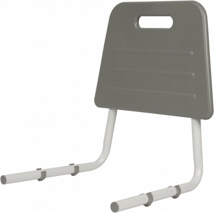 Rückenlehne für Duschhocker, für Sitzbreite 52 cm